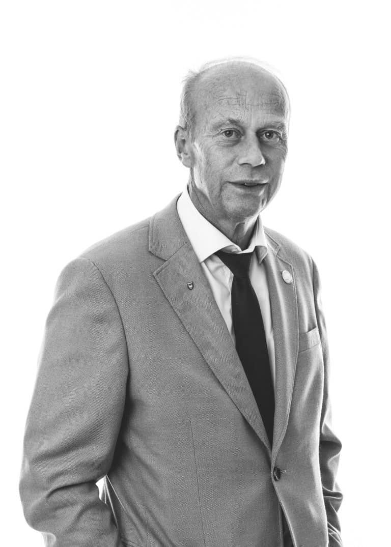 Steinar B. Yndestad